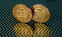 bitcoin chalks up new record as it charges past 14000