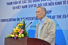 eu vietnam free trade agreement impacts and expectations