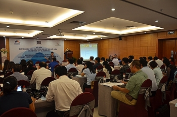 maintaining and expanding market for fresh fruit and vegetables of vietnam to the eu