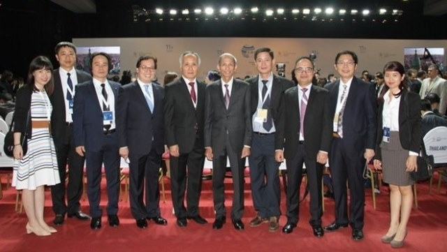 wto foreign ministers convene 11th conference