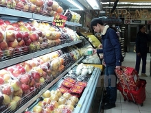 vietnams fruit imports from rok surge