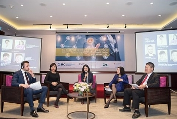 ifc launches rpt governance course for vietnam banks
