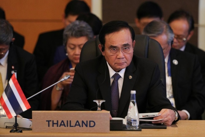 thailand cuts back n korean trade to nearly none goverment