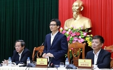 quang binh suggests government support for further development