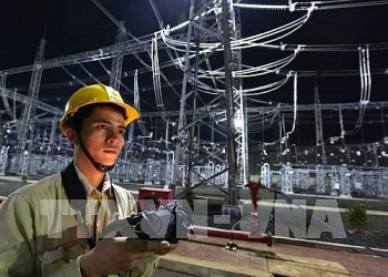 evn reports 8 percent rise in 11 month electricity output