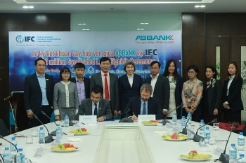 ifcs lending package helps vietnamese smes