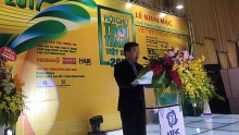 vietnam international fashion fair kicks off