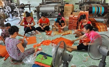 vocational training to center on businesses needs