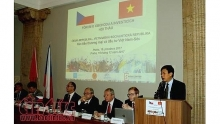 trade and investment promotion workshop held in czech republic