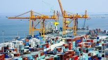 vietnam china set up golden logistics corridor