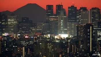 japan jobless rate lowest since 1993