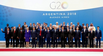 g20 summit endorses multilateral trade system wto reforms