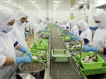 ca mau works to achieve us 12 billion in exports