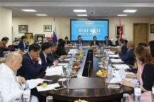 vietnamese business association in russia convenes congress