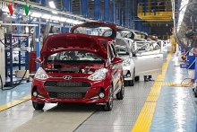 vietnams auto industry in need of a kick start