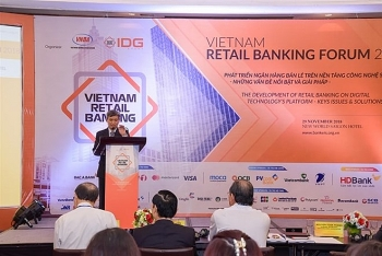 retail banking boosts sectors income