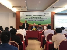 vietnam germany share experience in cooperative development