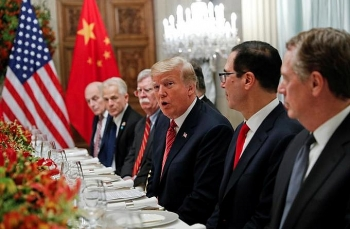 us china declare 90 day halt to new tariffs white house says