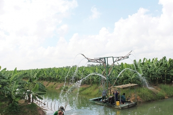 an giang province works hard to lure more investments