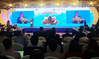 first travel tourism summit looks at problems of vietnam tourism