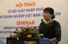 seminar seeks ways to boost vietnam poland trade