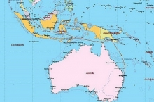 pvtrans oil deploys liner on singapore papua new guinea australia shipping route