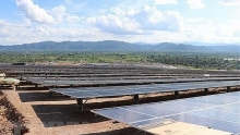 gia lai inaugurates 49mw solar power plant