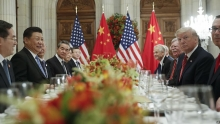 china us discuss next stage of trade talks
