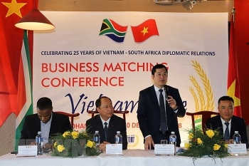 south africa gateway for vietnamese rice to africa