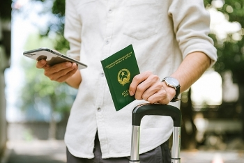 vietnamese passport remains weak despite improvement