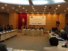 vietnamese greek enterprises urged to foster trade partnership