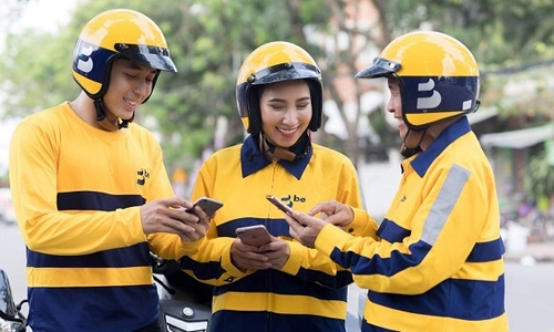 yet another ride hailing firm enters vietnam market