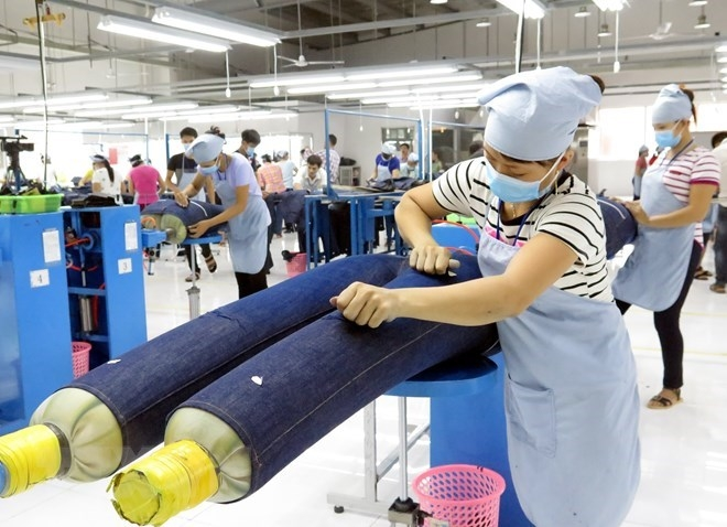 mexico to face fierce competition from vietnam mexican economists
