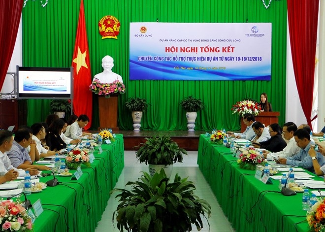 wb project benefits over 11 million people in mekong delta