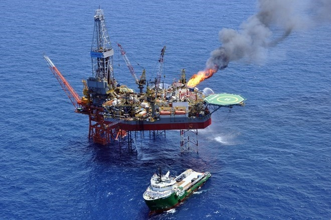 petrovietnam fulfills yearly production targets ahead of schedule