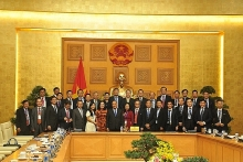 vietnamese products must secure international recognition pm