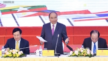 vietnam sees asean as cornerstone in its multilateral diplomacy