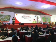 masan group inaugurates meat processing complex in ha nam