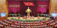 cpv central committee issues announcement about 9th meeting
