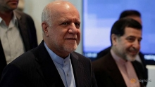 private buyers of iran crude had no problems exporting it oil minister