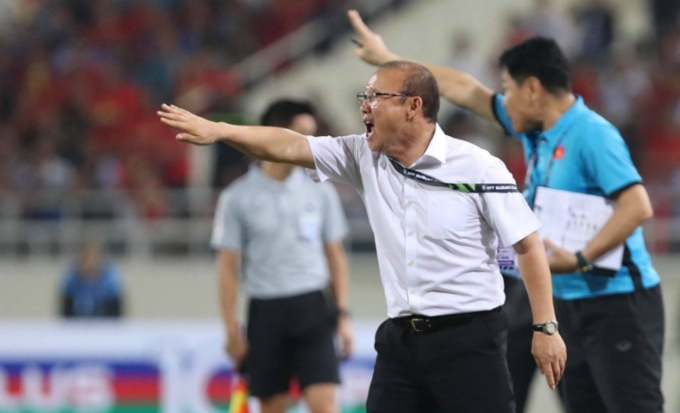 aff suzuki cup players gave their best says vietnams head coach