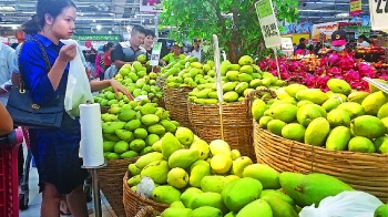seafood fruit rice exports to grow towards years end