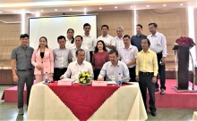 ba ria vung tau binh thuan agree on long term tourism cooperation