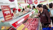 vietnam to allow pork imports to ease domestic shortage