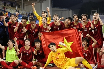 coach mai duc chung players demonstrate bravery and courage of vietnamese women