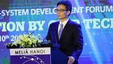 e payment helps prevent money laundering corruption deputy pm