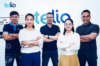 b2b platform telio raises a us 25 million series a round to power vietnams small retailers