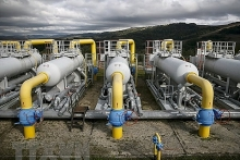 ukraines russian gas transit revenue to amount to 15 bln usd over five years