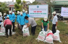 waste treatment flourishes in mekong delta southeastern provinces