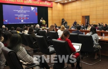 businesses updated on vietnam cuba trade agreement